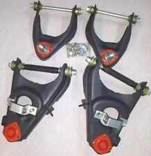 RACING SPEC SET OF 4 WISHBONE A-ARMS FIAT 124 SPORT COUPE BC CC SPIDER SEAT LADA