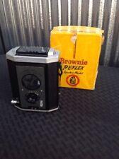 KODAK BROWNIE REFLEX SYNCHRO WITH BOX