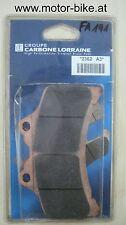 Carbone Lorraine 2362 A3 Bremsbeläge hinten Yamaha GTS 1000 93-99