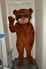 Marylen – Bear Full Body Costume (Head, Body, Hands and Feet) – One Size