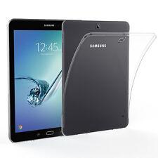 TPU Silikon Case f. Samsung Galaxy Tab S2 9.7 T810/T815 Matt Transparent Cover