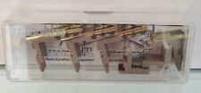 FLEISCHMANN 9153 - Spur N - Ergänzungsset zur Drehscheibe 9152 - NEU in OVP