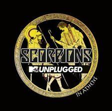 Scorpions - MTV Unplugged [New Vinyl LP] Holland - Import