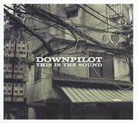 DOWNPILOT - THIS IS THE SOUND +CD,  VINYL LP+CD NEW+