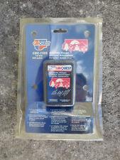 CARQUEST CBC-1105, 12 Volt, 0.9 Amps, Automatic Battery Charger