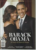 American Collector's Special Issue Barack Obama 10 Years of Hope & Change 2019