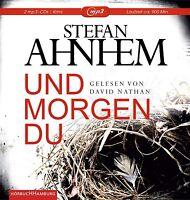DAVID NATHAN - STEFAN AHNHEM: UND MORGEN DU 2 CD-ROM NEU