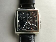 Black/Silver Guess Watch