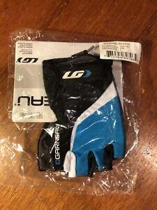 Louis Garneau Biogel Rx-v Womens Cycling Gloves Size Large