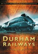 Durham Railways by Charlie Emett (Paperback, 2009)