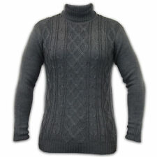 Cotton Medium Knit Short Jumpers & Cardigans for Men