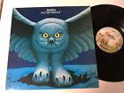 Rush LP Fly By Night