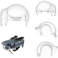 Protective Gimbal Lock Camera Lens Cap Cover For DJI Mavic Pro Drone Quadcopter