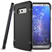 Samsung Galaxy S8+ (PLUS) - CASE DROP-PROOF HYBRID LAYER ARMOR DEFENDER COVER