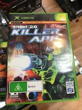 Tron 2.0 killer app PS2