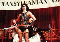 139073 THE ROCKY HORROR SHOW Decor Wall Print POSTER