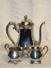 ONEIDA Tableware Collectable Silver-Plated Metalware