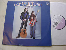 HOT Vultures carryon Ian. A. ANDERSON + Maggie Holland'75