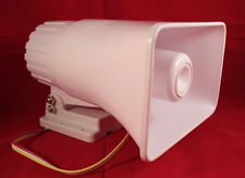 BLASTER 6-12V 30W LOUD HOME SECURITY 2 TONE ALARM SIREN