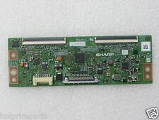 Samsung UN40EH5050 UN40EH5050F T-Con Board RUNTK5246TPZZ