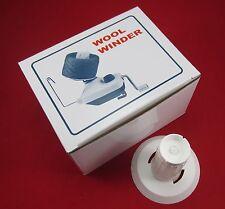 3x Woolwinder 3x Wool Winder + 3x Spare Cones 3x Bobinoir Мяч - Шерсть Wolwinder