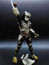 """Predator Jungle Hunter Classic Predator 25th Anniversary 8"""" Action Figure"""