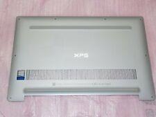 Genuine Dell XPS 13 9380 Laptop  Bottom Base Case Back Cover  49W35 HUD 04