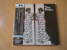 "DIONNE WARWICK ""Very Dionne"" Japan mini LP CD"