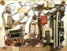 Rockola 448 / 449 /450 / 451 / 452 Jukebox part: Tested & Working Credit Unit
