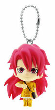 Muu Alexius Strap Figure Key Chain Anime Magi: The Kingdom of Magic BANDAI