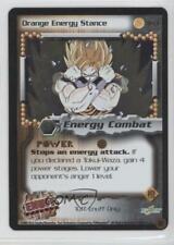 2000 #TF13 Orange Energy Stance (Foil Tuff Enuff Promo) Gaming Card 1d1