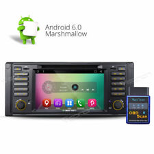 Auto DVD Player mit Android 1-DIN 5er