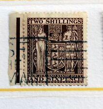 New Zealand Fiscal – 1931? -  2/6 – SG F147 – Fine Used – Slogan Cancel - (R3)