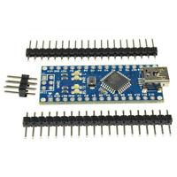 Mini USB Nano V3.0 ATmega328 16M 5V Micro-controller Board Arduino-Compatible