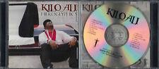 !@#$ Kilo Ali - Hieroglyphics Georgia Rap G-Funk !@#$