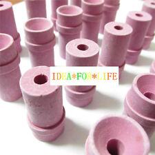 20pcs Replacement Sand Blasting Ceramic Nozzle Nozzles For Sand Blast Gun