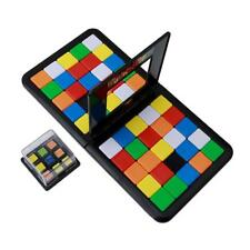 Rubiks Race Board Game The Ultimate Face to Face Strategy Puzzle Toy Kid Gift LH