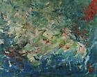 Jozsef TOTH 1944 - Abstrakte Composition