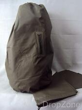 NEW 2 x Military Army Waterproof Kit Bag, Clothing, Washing, Camping, Scouts