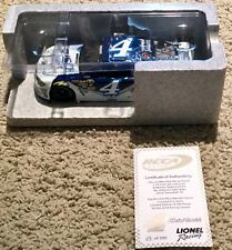 Kevin Harvick #4 Busch Light 2016 SS RCCA Elite 1/24 Die Cast #164 Of 300