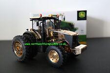 ERTL Britains Ferme échelle 1:32 John Deere 7290R Farm Show Edition Gold Chrome