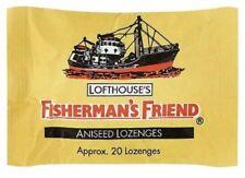 Fisherman's Friend Lozenges 25g (Choose Your Pack)