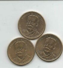 (1 Coin ) 2013-P Pres. Howard Taft Dollar.