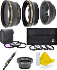 Accessory Lens Kit for Kodak EasyShare DX7440 Z730