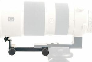 Lens support 4 Kirk Markins Wimberley acratech foba arca swiss