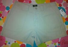 G.H. BASS Women's Limited Edition Heritage Collection Shorts, Beige, Size 8, NEW