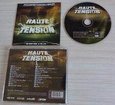 CD ALBUM HAUTE TENSION 24 TITRES 2005 DJ KIFF ONE & DJ J.B. RAP FRANCAIS