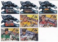 1998 Premium VARIOUS INSERTS PICK LOT--YOU Pick any 2 of the 15 cards for $1!