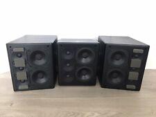 Miller & Kreisel, M&K S-150 THX Ultra Certified Speakers LCR