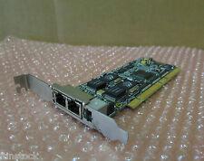 Endace Dag 3.7GP - Dual Port PCI-X Cell Packet Capture  Data Acquisition Card